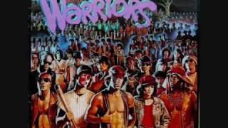 The Warriors Soundtrack Echoes In My Mind.wmv