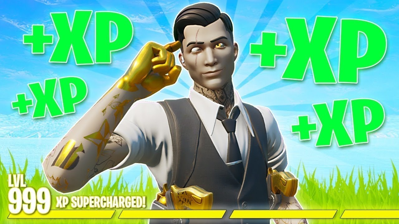 How To Level Up Fast Fortnite Chapter 2 Season 2