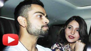 FINALLY! Anushka Sharma Confirms Her Relationship With Virat Kohli