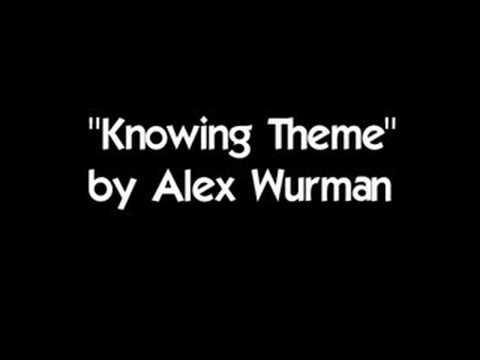 Alex Wurman -