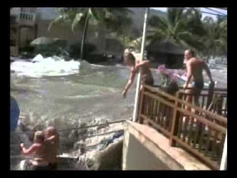 Phuket, Thailand 2004 ...