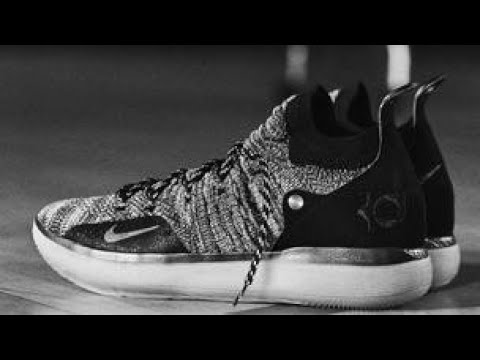 KD 11 FIRST LOOK