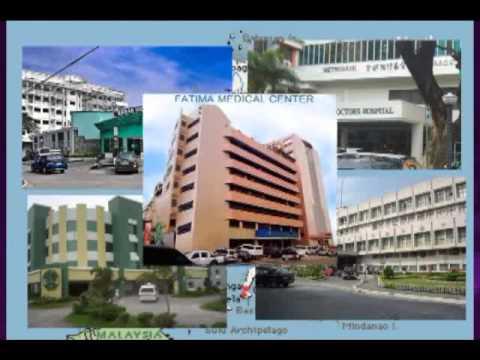 The Filipino Healthcare