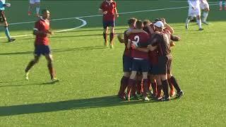 Eccellenza Girone B Grassina-Zenith Audax 0-3