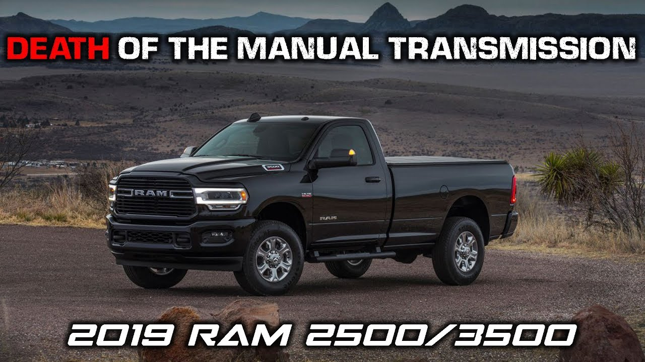 2019 5th GEN HD RAMS: EVERYTHING YOU NEED TO KNOW (And Why I WONT Buy One!)