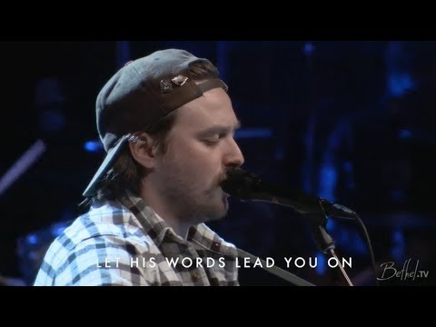 Hunter Thompson - Take Courage - Bethel Music