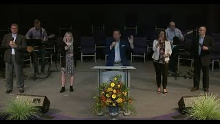 A Victorious Life of Faith - Sunday Morning - 10.25.20