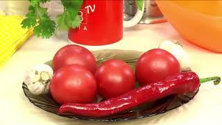 Рецепты грузинских соусов