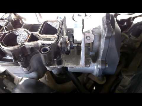 Audi A5 2.0 T >> Basic settings test at V157 motor for P2015 CR TDI error ...