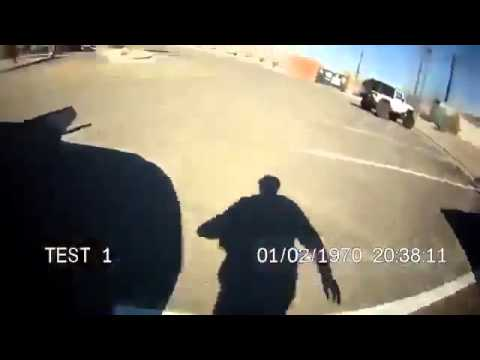 Lieutenant Shoots Undercover Cop 9 Times During Botched Drug Bust