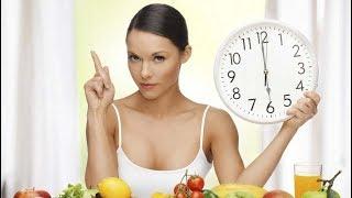 как похудеть на 10 кг за 3 недели в домашних условиях