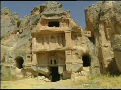 Kapadokya Tanıtım Filmi