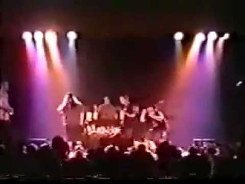 Bloodhound Gang - Live at Philadelphia, Pennsylvania, Trocadero (29.07.1995)
