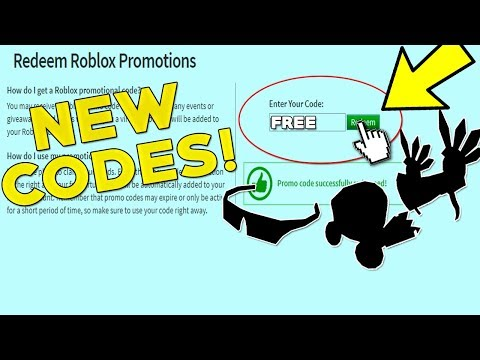 *may*-all-working-promo-codes-on-roblox-2019 -roblox-promo-code-(not-expired)