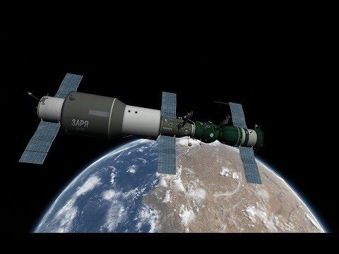 KSP: Salyut-1