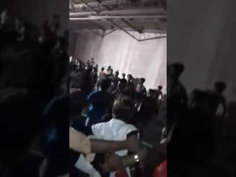 Ahmedabad fight of 07 faisal adnan hasnain valgur fight