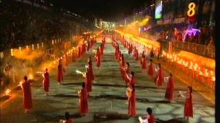 Chingay 2013 Song Of Righteousness.wmv