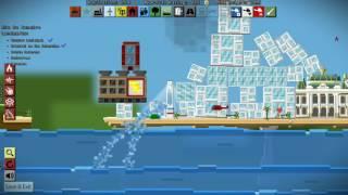 BalanCity - Rio de Janeiro Gameplay