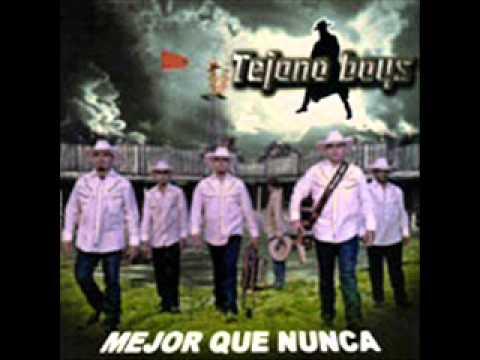 Tejano Boys - Hasta el Dia de Hoy