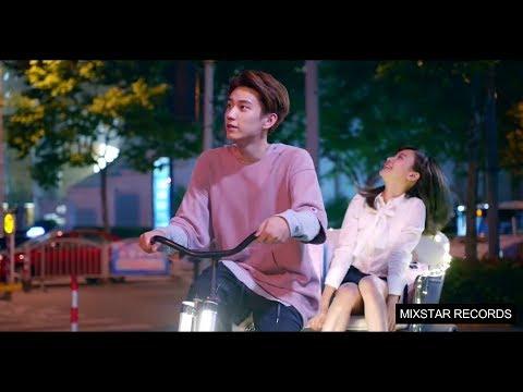 Humko Sirf Tumse Pyaar Hai | Rahul Jain | Beautiful love story 2018 | Chinese Mix