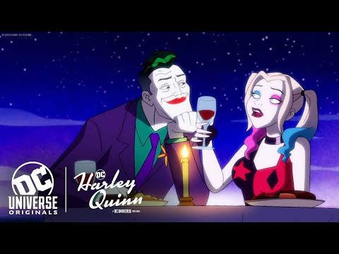 Harley Quinn | Episode 109 | Watch On DC