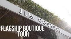 JLM Flagship Boutique Tour