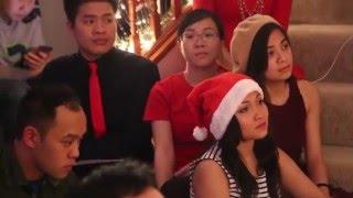 Music & Soul - Ep.2- Ký Ức Mùa Giáng Sinh
