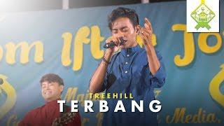 Treehill - Terbang LIVE (Jom Iftar Jom)