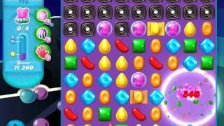 Candy Crush Soda Saga Level 775 (2nd buffed)