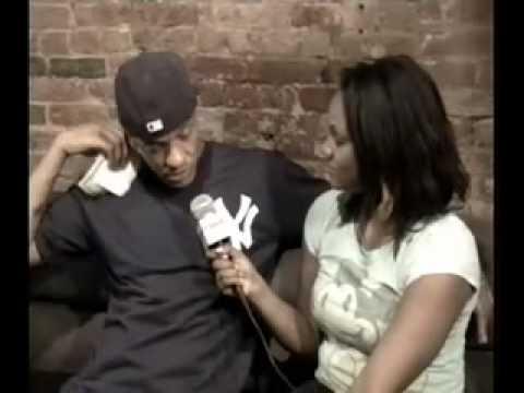 juicy highlights interview peter gunz