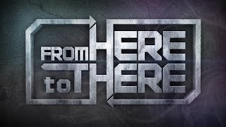 From Here To There - Freerunning Documentary Trailer