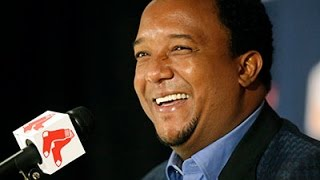 Pedro Martinez Elected to Baseball Hall of Fame