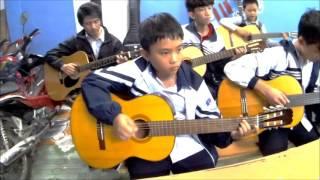 Ông bà anh (Guitar for Kids)