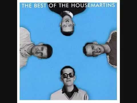 Housemartins   'Happy Hour'