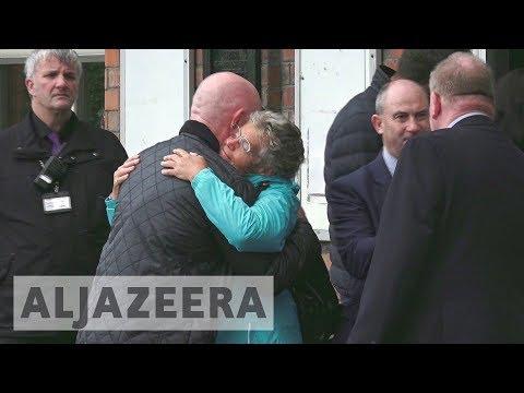 UK: Six charged over Hillsborough stadium disaster