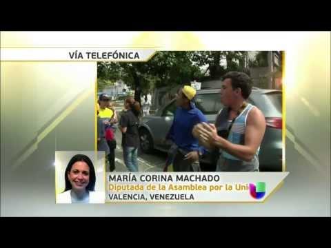 CRISIS EN VENEZUELA, LO QUE MADURO QUIERE OCULTAR