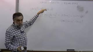 Формулы сокращенного умножения 1