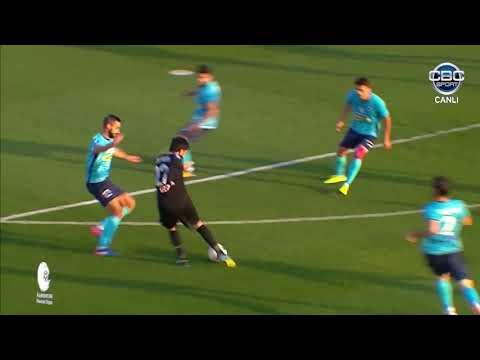 Zira Sabail Goals And Highlights
