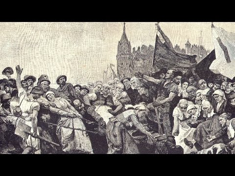 """""""The Reformation in the Low Countries"""" – Church History II, Video 10"""
