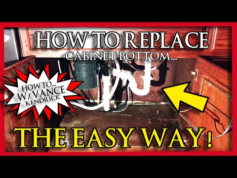 how-to-replace-rotten-sink-base-cabinet-bottom.-the-easy-way.-mold-&-water-damage