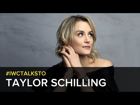 #IWCTalksTo: Taylor Schilling