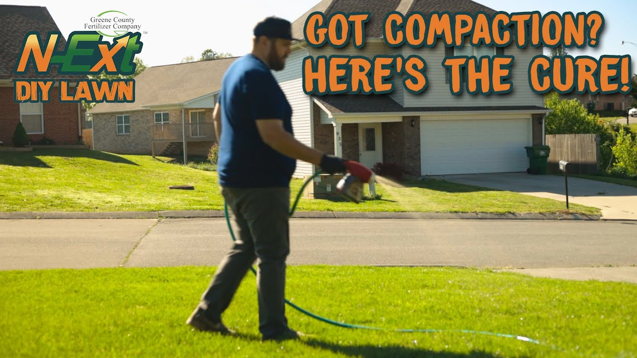 The N-Ext Compaction Cure w/ Chuck from Dadding All Day