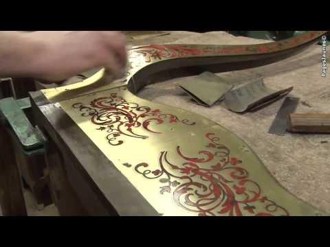 Atelier Fabrice Gardillou - Restaurateur en Mobilier D'Art - Versailles