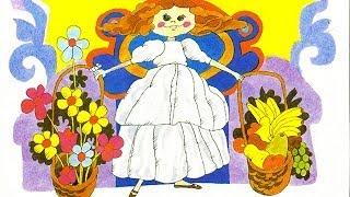 Canción infantil: La Tarara.