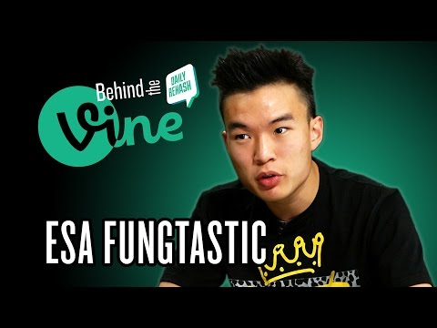 Download Youtube: Behind the Vine with Esa Fungtastic | DAILY REHASH | Ora TV