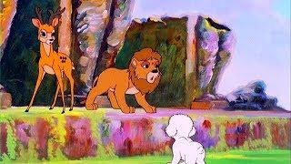 Ancient Treasure | SIMBA THE KING LION | Episode 32 | English | Full HD | 1080p