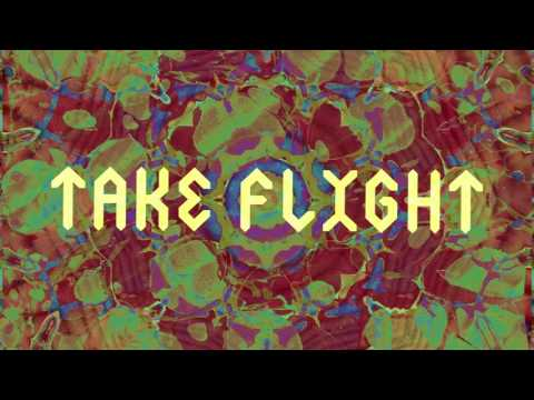 Crystal Fighters - Fly East (lyric video)