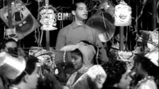 1959 - Orlando Silva - A Jardineira (Marcha de Carnaval de 1938)