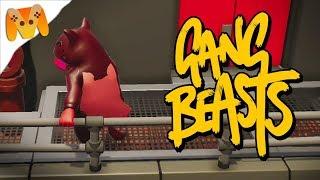 Jalgpall! - Gang Beasts