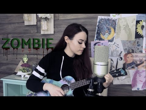 Zombie - The Cranberries (Kelaska Ukulele Cover)